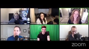 How to Grow a YouTube Audience with Guest Darrel Wison