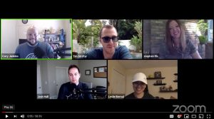 Divi Chat Episode 124 - Podcasting: Audio, Video, and Tools Chat