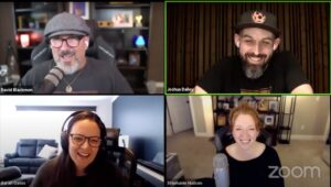 divi chat ep 178 identify red flags with web clients