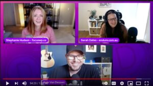 divi chat ep 209 - building a robust social network