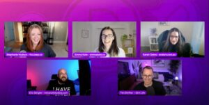 divi chat ep 210 - setting project boundaries with emma kate patterson