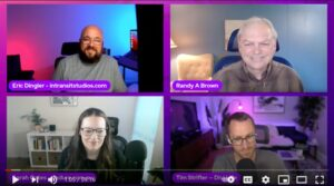 divi chat episode 211- Creating Killer Content with Randy Brown