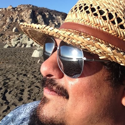 Geno Quiroz | Monterey Premier
