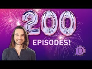 divi chat episode 200 with nick roach